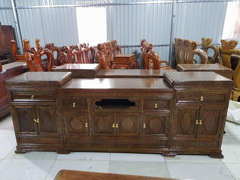 Làm đồ gỗ nội thất theo yêu cầu 3